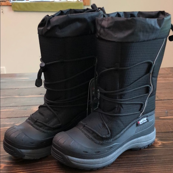 Baffin Shoes | Nwt Snowgoose Boots